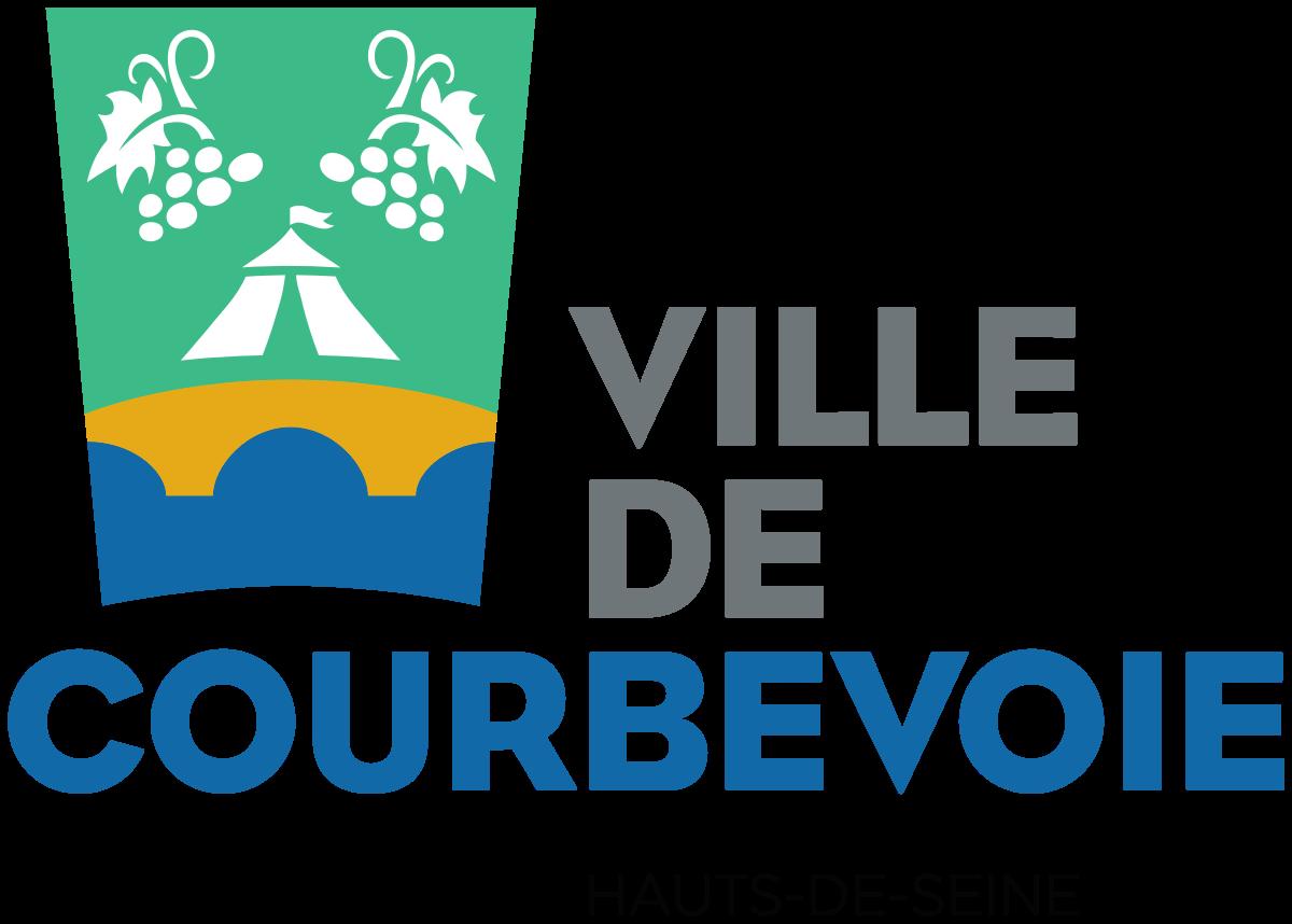 ville partenaire E2C 92 - Courbevoie