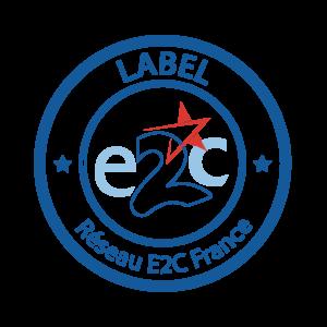 E2C 92 labellisé avec Label Réseau E2C France
