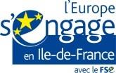 Institution partenaire E2C 92 - l'Europe s'engage en Ile-de-France