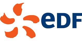 entreprise partenaire E2C 92 - EDF