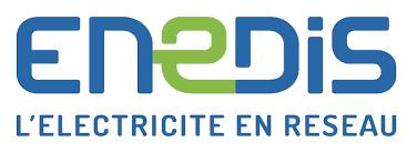 entreprise partenaire E2C 92 - enedis