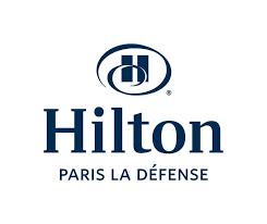 entreprise partenaire E2C 92 - Hilton Paris la Défense
