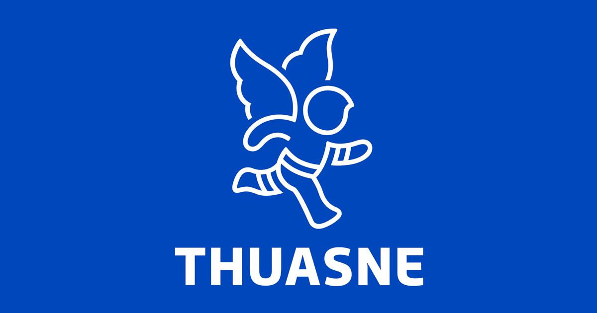 entreprise partenaire E2C 92 - Thuasne