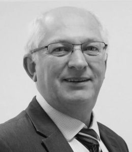 Président E2C 92 Jean Claude Seneque
