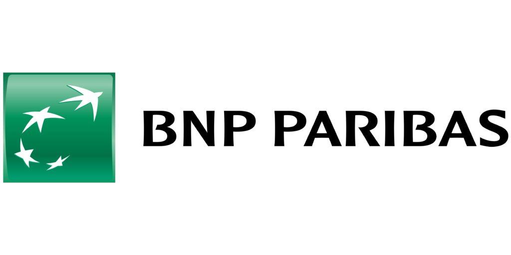 entreprise partenaire E2C 92 -BNP Paribas