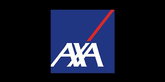 entreprise partenaire E2C 92 - axa